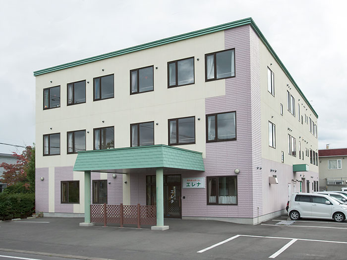 旭川 圭 泉 会 病院